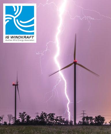 Interessensvertretung Windkraft Mitglied.